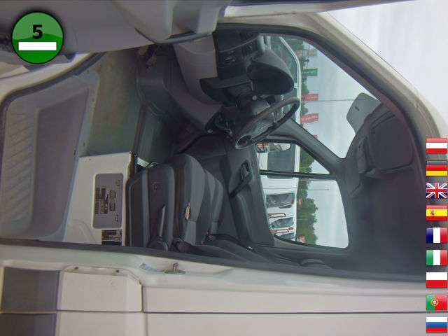 VOLKSWAGEN Crafter 30 2.0 TDI L1H1 Kastenwagen - Photo 9